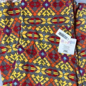 LuLaRoe Maci Skirt